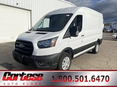 New 2020 Ford Transit-250 Cargo Cargo Van Commercial-truck for sale in Rochester at Cortese Ford