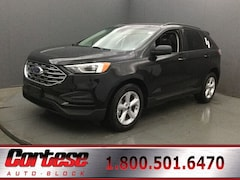 New 2020 Ford Edge SE Crossover for sale in Rochester at Cortese Ford