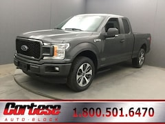 New 2019 Ford F-150 STX Truck for sale in Rochester at Cortese Ford