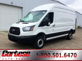 2019 Ford Transit-350 w/Sliding Pass-Side Cargo Door Commercial-truck