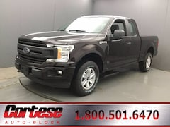 New 2020 Ford F-150 XL Truck for sale in Rochester at Cortese Ford