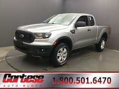 New 2020 Ford Ranger STX Truck for sale in Rochester at Cortese Ford
