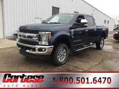 New 2019 Ford F-250 F-250 XLT Truck for sale in Rochester at Cortese Ford