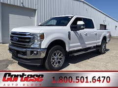 New 2020 Ford F-350 F-350 Lariat Truck for sale in Rochester at Cortese Ford