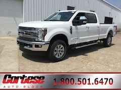 New 2019 Ford F-350 F-350 Lariat Truck for sale in Rochester at Cortese Ford