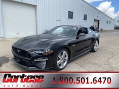 New 2020 Ford Mustang GT Premium Coupe for sale in Rochester at Cortese Ford