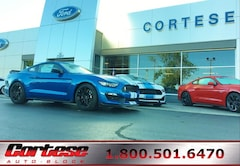 New 2019 Ford Shelby GT350 Shelby GT350 Coupe for sale in Rochester at Cortese Ford