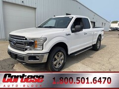 New 2020 Ford F-150 XLT Truck for sale in Rochester at Cortese Ford
