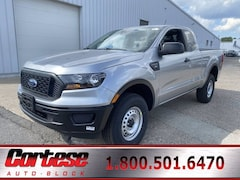 New 2020 Ford Ranger XL Truck for sale in Rochester at Cortese Ford