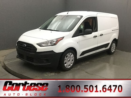 2020 Ford Transit Connect XL Commercial-truck
