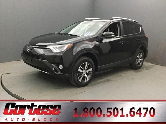 Toyota Dealers Rochester Ny >> Used 2016 Toyota Rav4 For Sale In Rochester Ny Near Henrietta