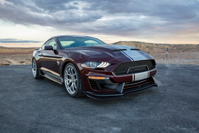New 2019 Ford Mustang For Sale at Cortese Ford Lincoln Inc.  9cb02718a8