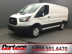 New 2019 Ford Transit-150 w/60/40 Pass-Side Cargo Doors Commercial-truck for sale in Rochester at Cortese Ford