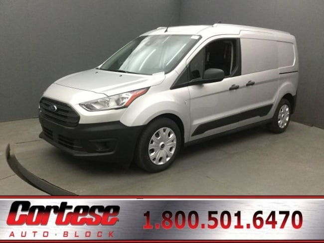 New 2019 Ford Transit Connect XL Commercial-truck For Sale/Lease  in Rochester, NY