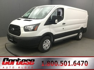 2019 Ford Transit-150 w/60/40 Pass-Side Cargo Doors Commercial-truck