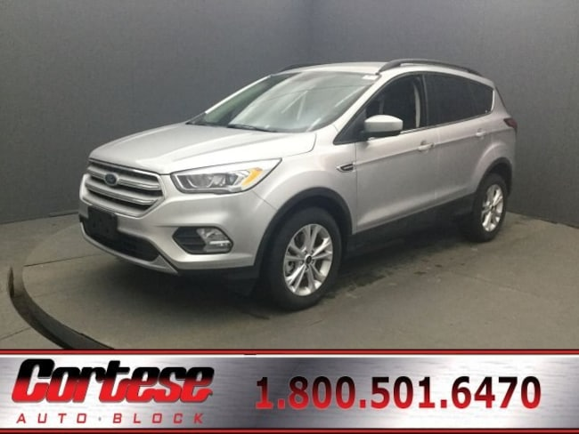 New 2019 Ford Escape SEL SUV For Sale/Lease  in Rochester, NY