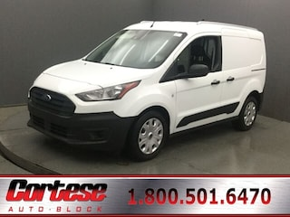 2020 Ford Transit Connect XL w/Rear Liftgate Commercial-truck