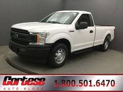 New 2019 Ford F-150 XL Truck for sale in Rochester at Cortese Ford