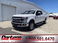 New 2020 Ford F-250 F-250 XLT Truck for sale in Rochester at Cortese Ford