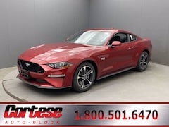 New 2020 Ford Mustang GT Coupe for sale in Rochester at Cortese Ford
