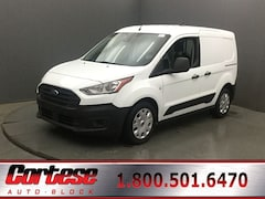New 2020 Ford Transit Connect XL Commercial-truck for sale in Rochester at Cortese Ford