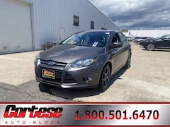 2013 Ford Focus SE Hatchback 1FADP3K24DL297782