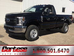 New 2019 Ford F-350 F-350 XL Truck for sale in Rochester at Cortese Ford