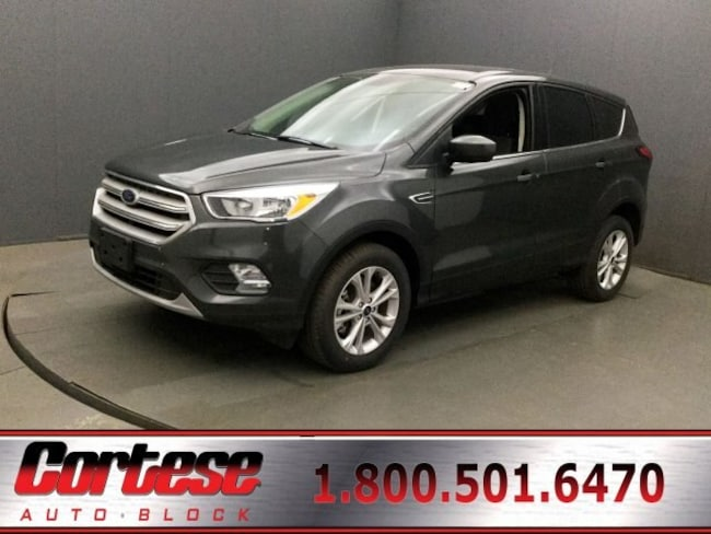 New 2019 Ford Escape SE SUV For Sale/Lease  in Rochester, NY