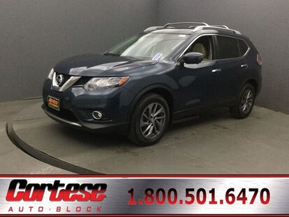 Nissan Dealers Rochester Ny >> Used 2016 Nissan Rogue For Sale In Rochester Ny Near Henrietta Churchville Ny Scottsville Ny Vin 5n1at2mv4gc759218