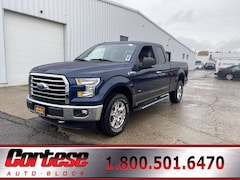 Used 2015 Ford F-150 XLT Truck SuperCab Styleside 1FTFX1EGXFFD10728 for sale in Rochester at Cortese Ford