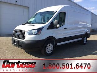 2019 Ford Transit-250 w/Sliding Pass-Side Cargo Door Commercial-truck