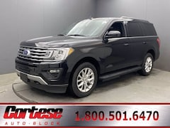 New 2020 Ford Expedition XLT SUV for sale in Rochester at Cortese Ford