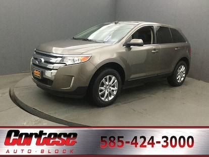 2013 Ford Edge For Sale >> Used 2013 Ford Edge For Sale In Rochester Ny Near Henrietta Churchville Ny Scottsville Ny Vin 2fmdk4kc5dbc30563