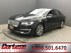 Used 2019 Lincoln MKZ Reserve I Sedan
