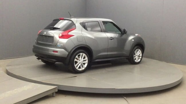 Used 2012 Nissan Juke For Sale at Cortese Lincoln Inc | VIN
