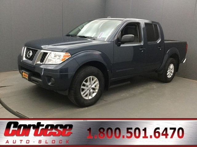 Nissan Rochester Ny >> Used 2018 Nissan Frontier For Sale In Rochester Ny Near Henrietta