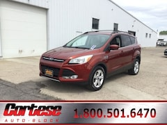 Used 2015 Ford Escape SE SUV 1FMCU0GX5FUA46344 for sale in Rochester at Cortese Ford