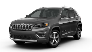 New 2019 Jeep Cherokee LIMITED 4X4 Sport Utility 2191710 for sale in Cortland, NY