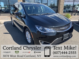 New 2020 Chrysler Pacifica TOURING L Passenger Van for sale in Cortland, NY