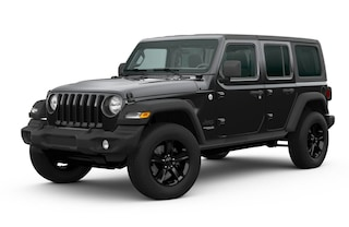 New 2020 Jeep Wrangler UNLIMITED SPORT ALTITUDE 4X4 Sport Utility for sale in Cortland, NY