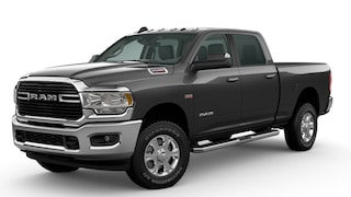 New 2020 Ram 2500 BIG HORN CREW CAB 4X4 6'4 BOX Crew Cab for sale in Cortland, NY