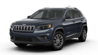 New 2019 Jeep Cherokee LATITUDE PLUS 4X4 Sport Utility for sale in Cortland, NY