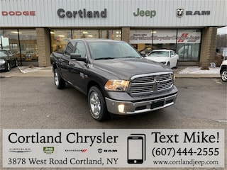 New 2019 Ram 1500 CLASSIC BIG HORN CREW CAB 4X4 5'7 BOX Crew Cab 2192150 for sale in Cortland, NY