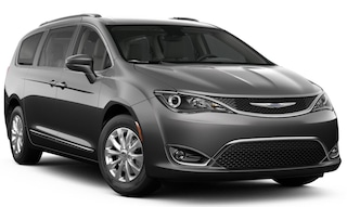 New 2019 Chrysler Pacifica TOURING L Passenger Van 2193300 for sale in Cortland, NY