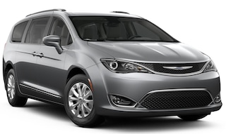 New 2019 Chrysler Pacifica TOURING L Passenger Van 2193290 for sale in Cortland, NY