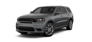 New 2019 Dodge Durango GT PLUS AWD Sport Utility for sale in Cortland, NY
