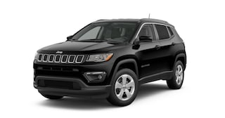 New 2019 Jeep Compass LATITUDE 4X4 Sport Utility for sale in Cortland, NY
