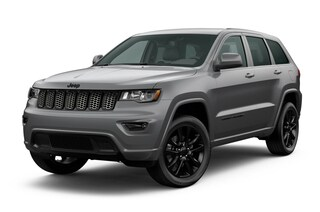New 2020 Jeep Grand Cherokee ALTITUDE 4X4 Sport Utility for sale in Cortland, NY