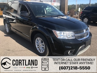 New 2019 Dodge Journey SE Sport Utility for sale in Cortland, NY