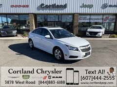 Used 2013 Chevrolet Cruze 1LT Sedan 2185481
